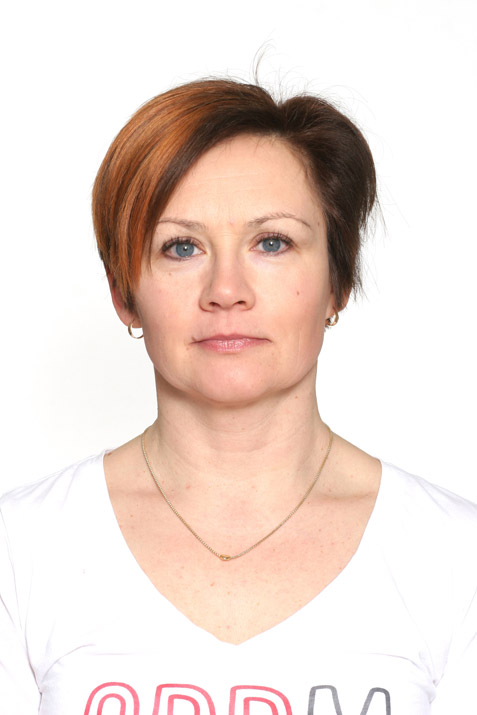 Annika Lustig